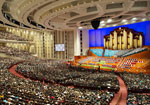 October 2011 General Conference
