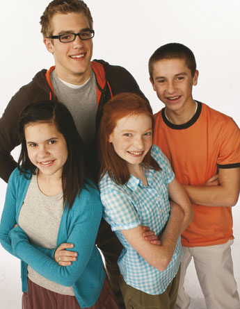 youth family image