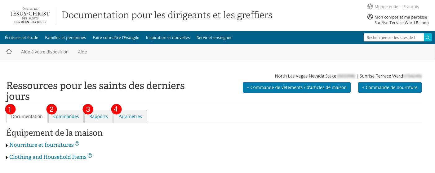 LDS rencontres sites Web Commentaires