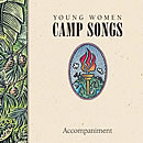 camp songs CD cover