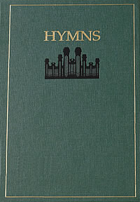 Church Hymnal Book