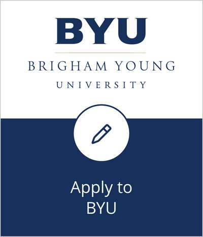 Apply BYU Provo