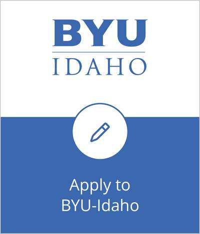 Apply BYU Idaho
