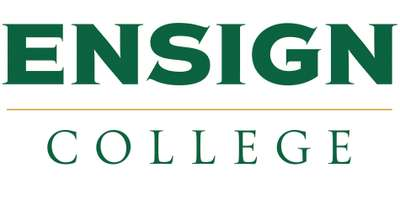 Ensign College Logo