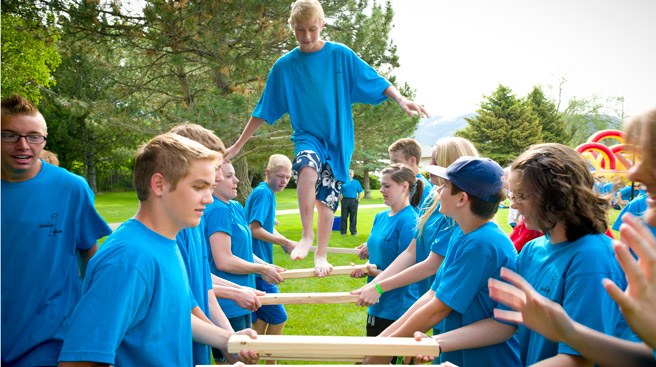 projects for youth groups The canada world youth (cwy) global learner experience provides groups with an unforgettable experience that not only changes their lives but also contributes to.
